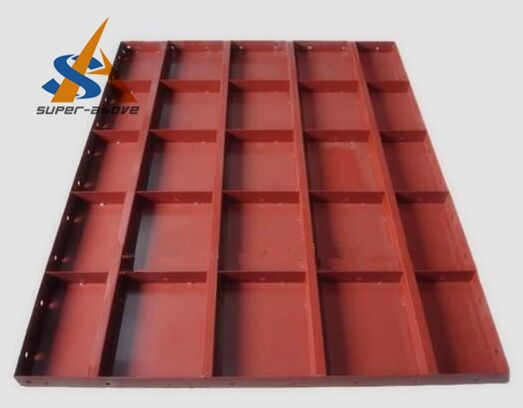 Factory Price Construction Formwork System/Construction Formwork Molds, Slab Panel Concrete Building Formwork