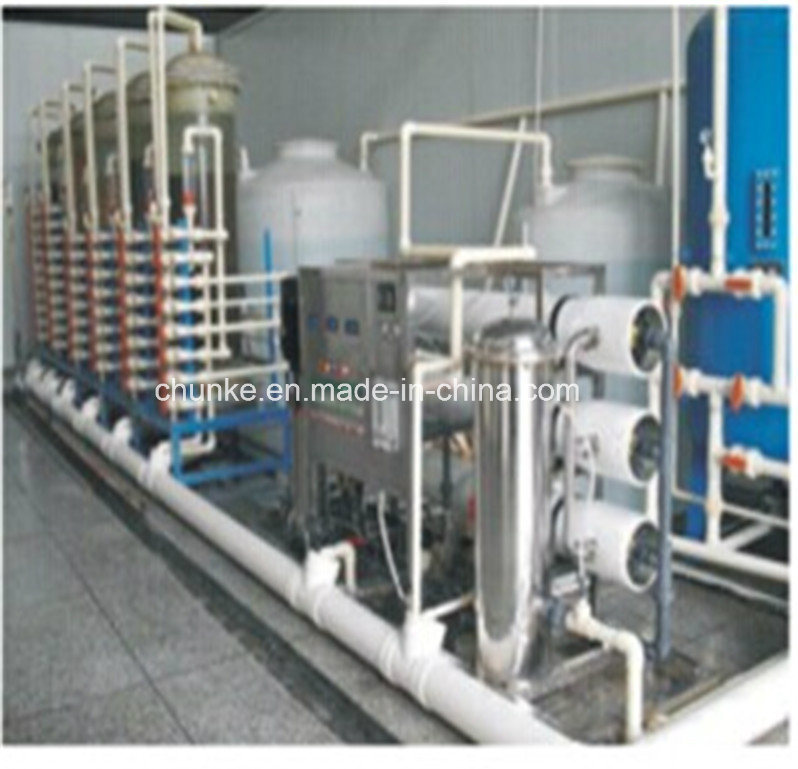 Industrial Stainless Steel RO Water System for Water Purication Price