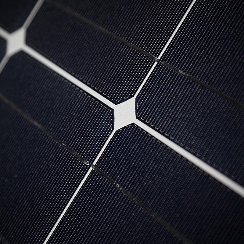 Monocrystalline Solar Panel (DSP-280W)