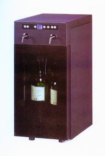 2 Bottles Red Wine Cooler/Wine Dispenser/Wine Cellar/Wine Cabinet (SC-2)