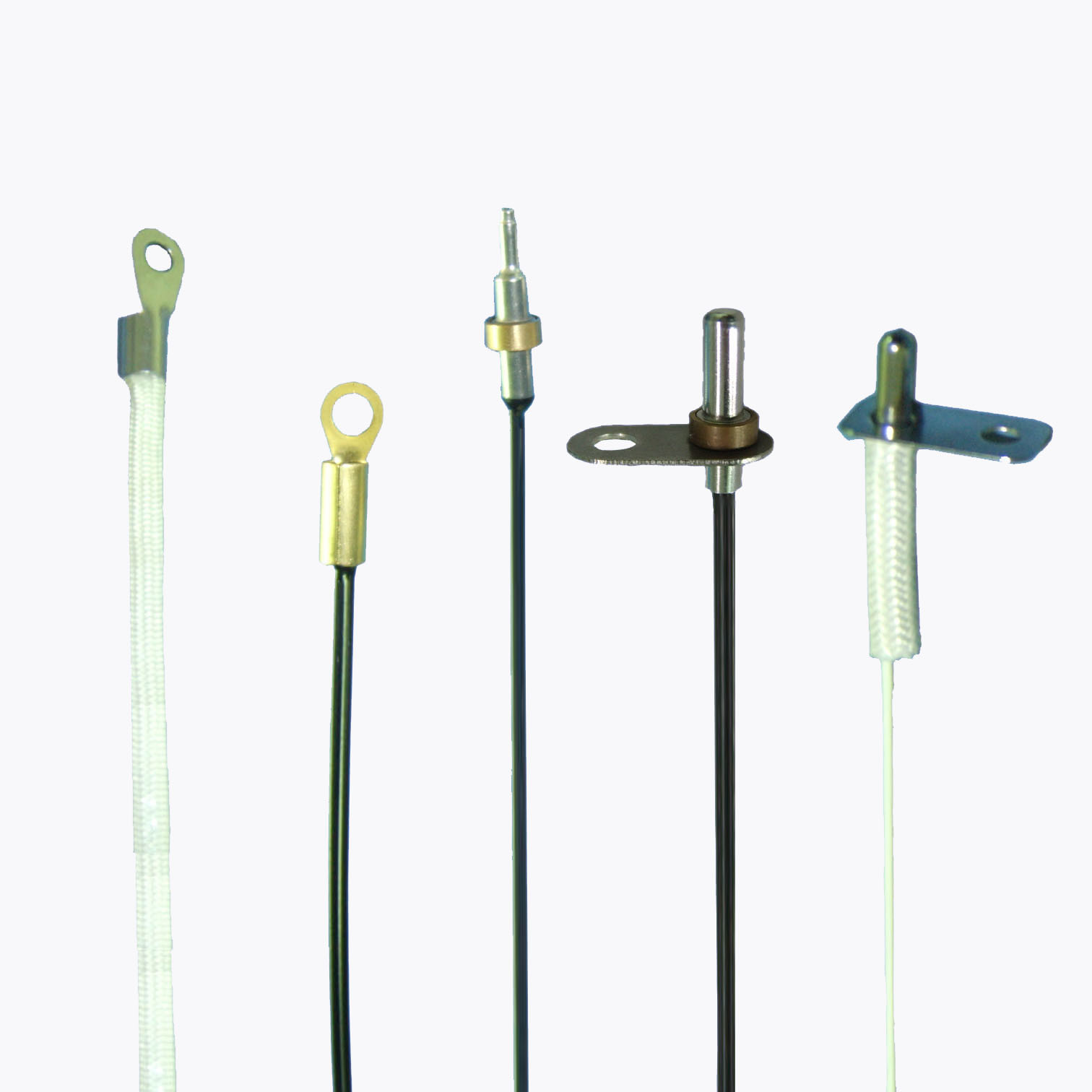 High Precision Ntc Temperature Sensor