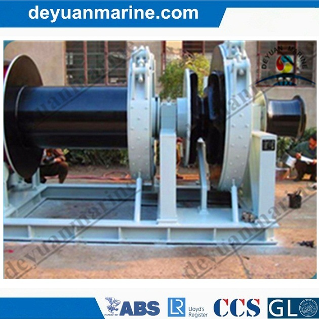 Marine Anchor Windlass/ Marine Hydraulic Windlass/ Marine Electric Windlass