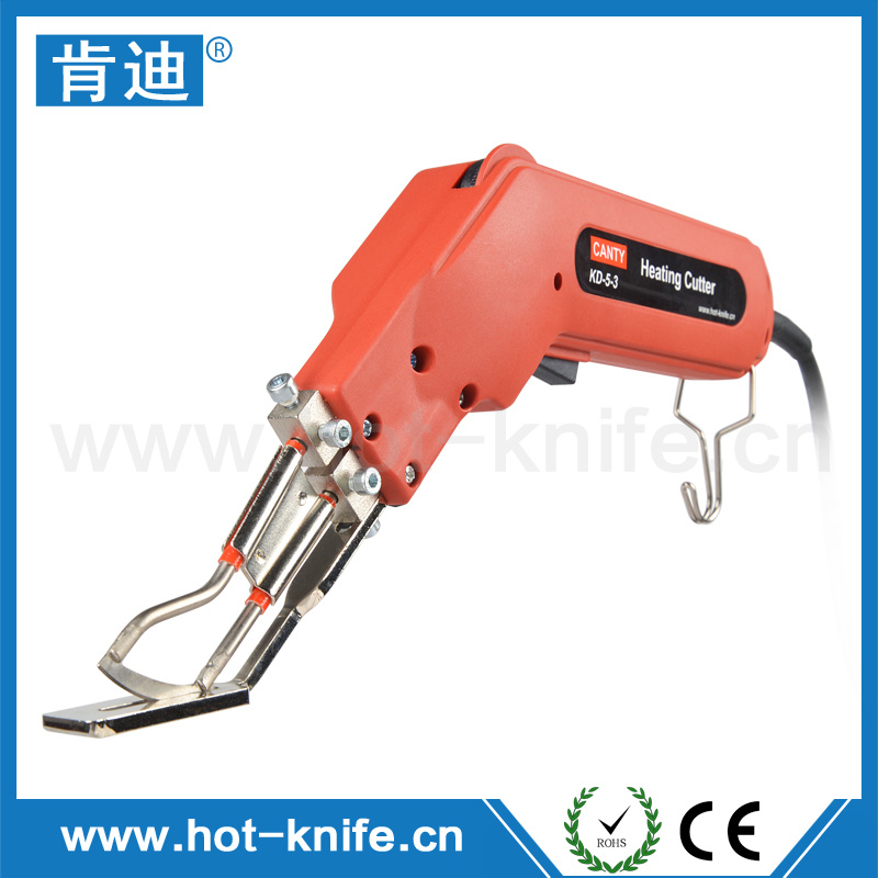 Handheld Heat Cutter (KD-5-3)