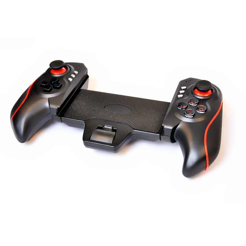 2016 New Products Bluetooth Gamepad for PC
