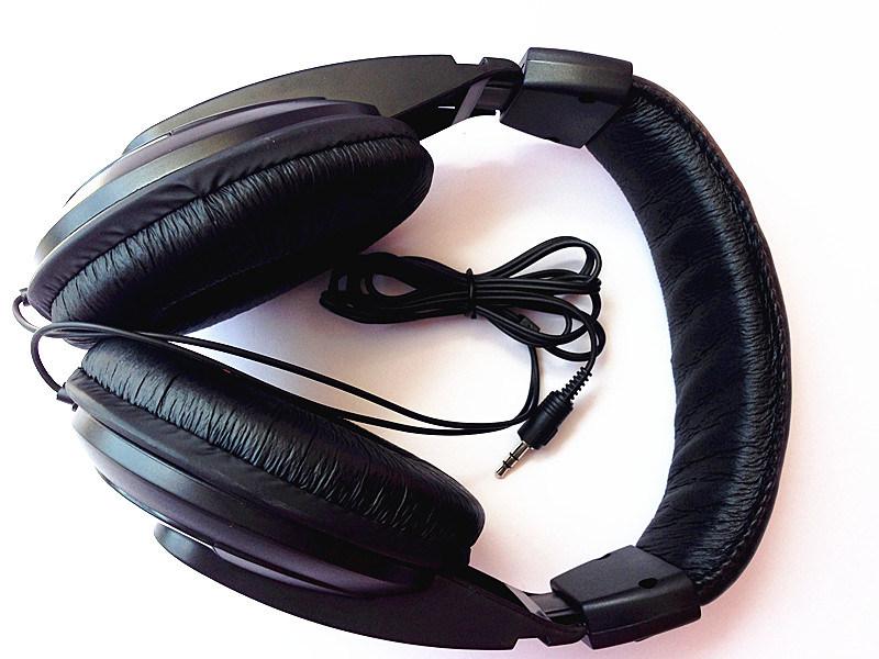 Wholesale Headphone New Design Headband Stereo Headset