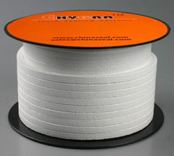 Pure Ptfe Fiber Braided Packing (P1130)