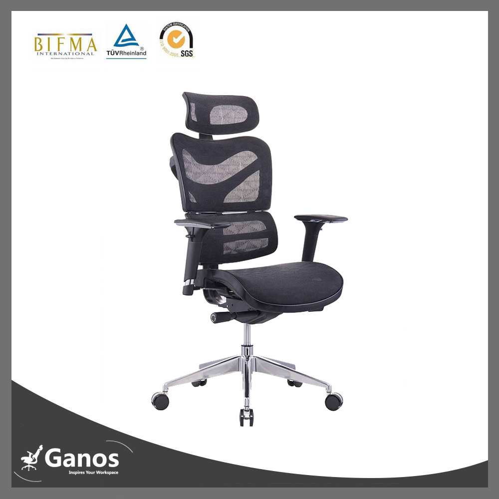 Jns 2016 New Design Competitive Price Ergonomic Office Chair