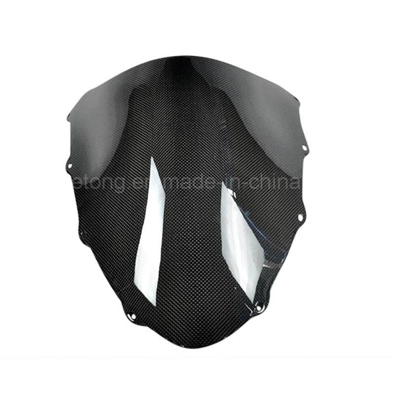 Windscreen for Ducati 848, 1098, 1198
