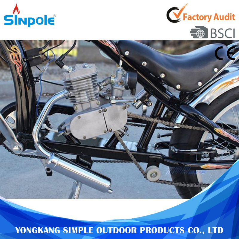 Bicycle 2 Stroke Engine Kit Motorized Bicycle Kit Gas Engine