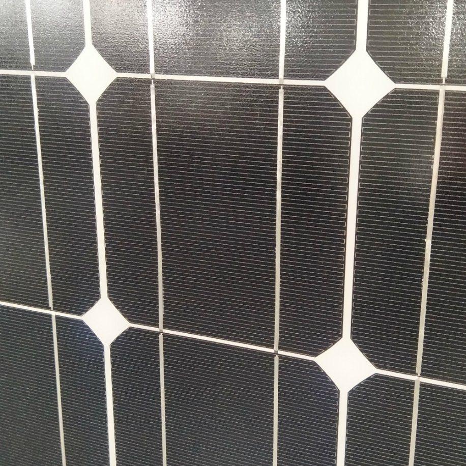 Good Price High Efficiency 200W Mono Solar Panel