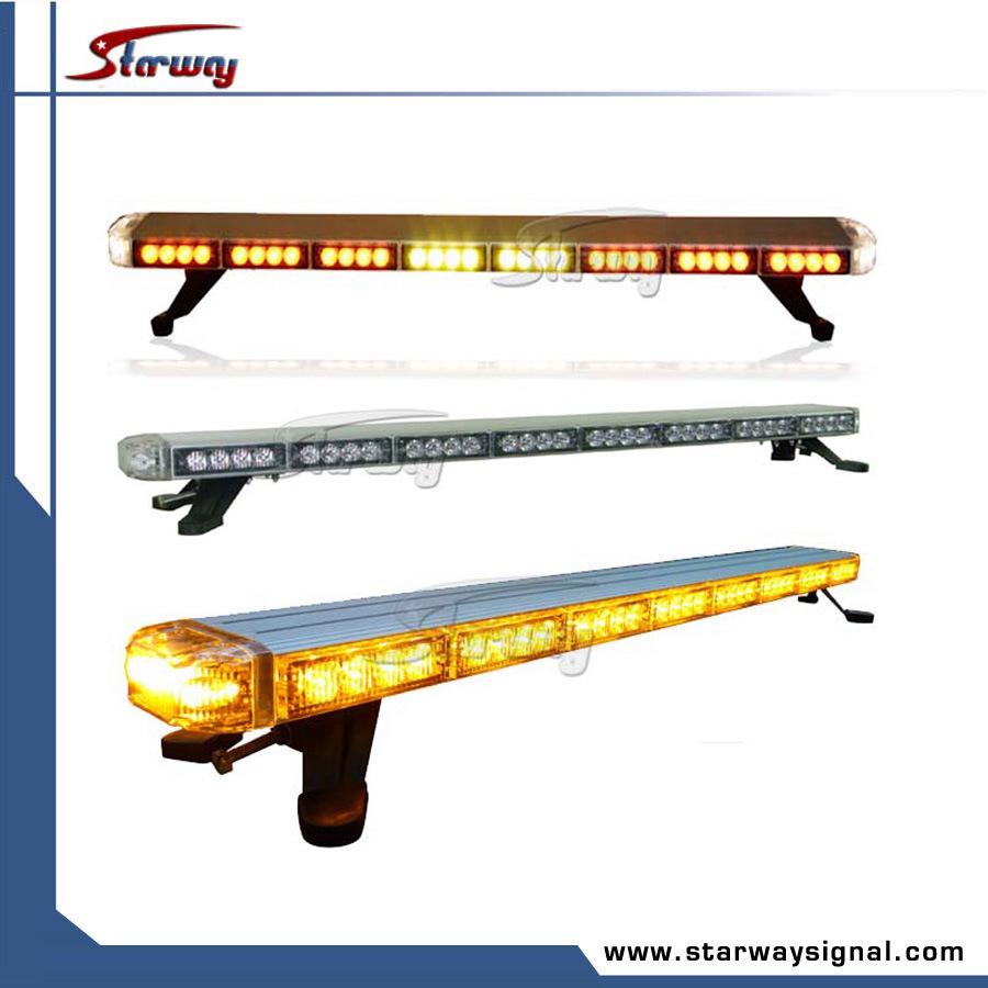 Warning LED Tir Light Bars for Police Ambulance Fire (LTF-8M905)