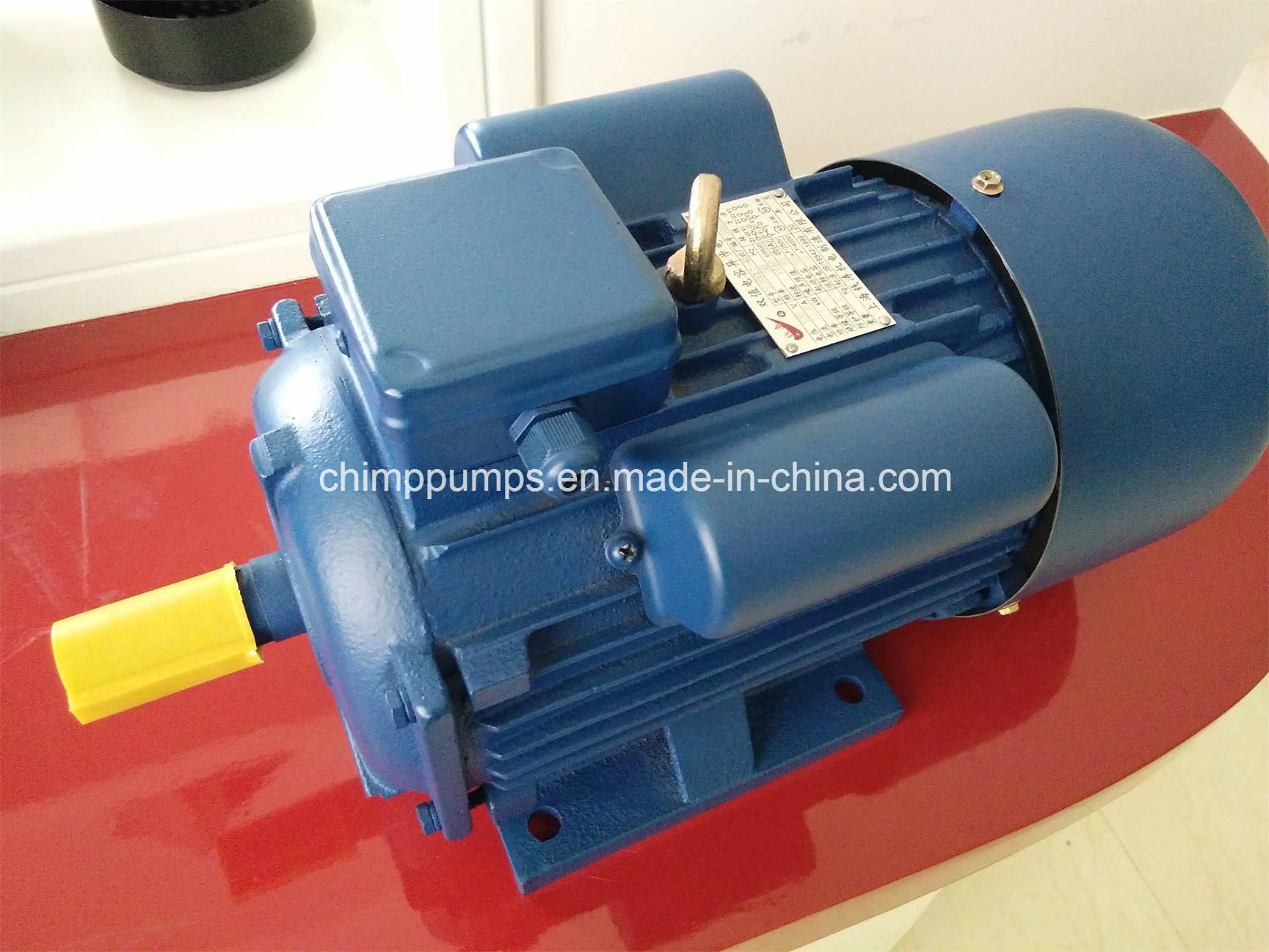 Yl Series Single Phase Capacitor Starter Electric Motor