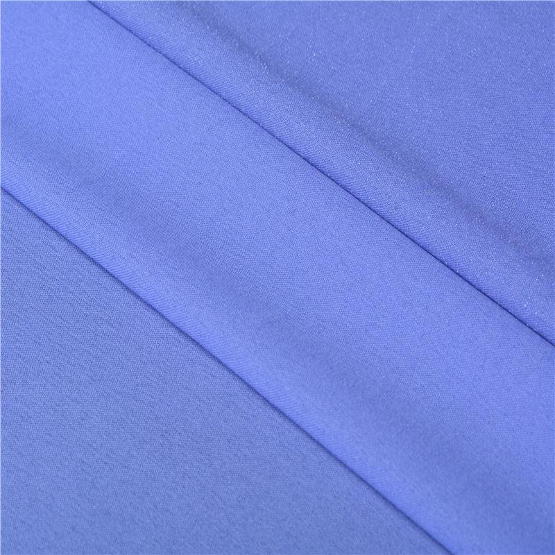 15D, 20d, 30d Colorful Plain Weave Fabric Woven Fusible Interlining