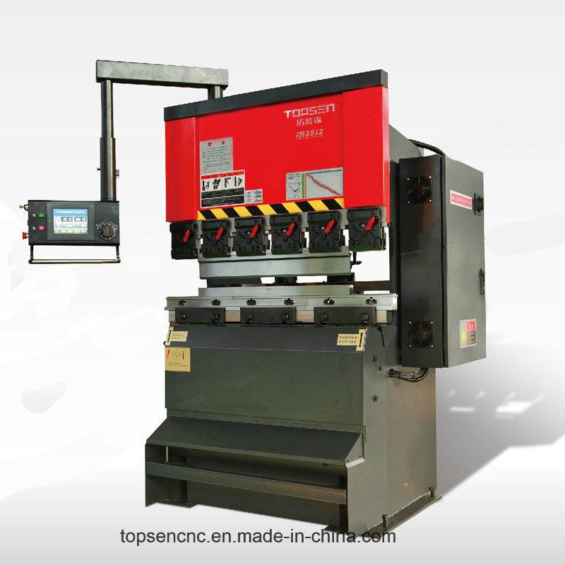 High Quality Nc9 System Press Brake