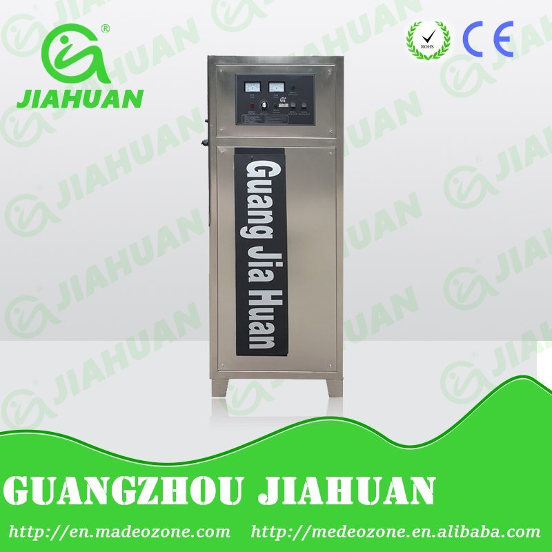 40g 50g 60g Water Treatment Ozone Generator for Fish Farming