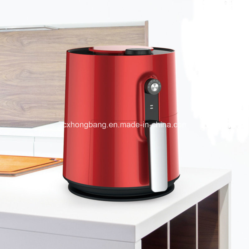 Electrical Air Fryer Without Oil and Fat (HB-810)