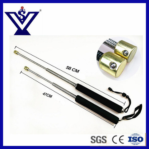 Hot Sales Self Defense Flectional Expandable Police Baton/Telescopic Baton (SYSG-253)