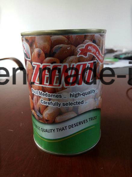 Canned Food Suppliers Canned Foul Medames