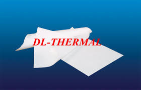 No-Binder Ceramic Paper Insulation Materials Insulation Materials