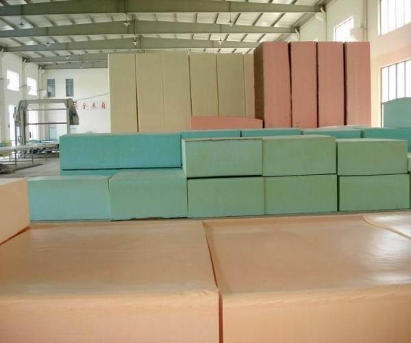 Polyurethane Foam Mattress Colors Pigments