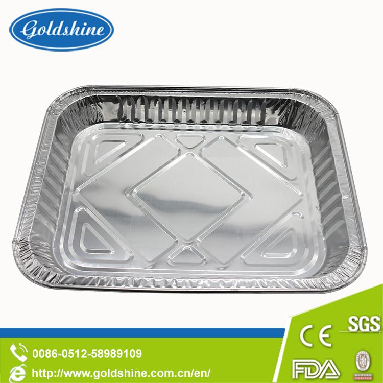 Aluminum Foil Big Tray (F5035)