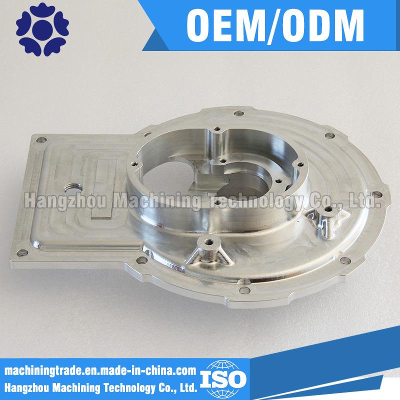OEM Aluminum Metal CNC Precision Machining Parts for Automobile