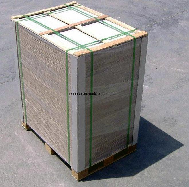 Triplex Board with White Back (TR)