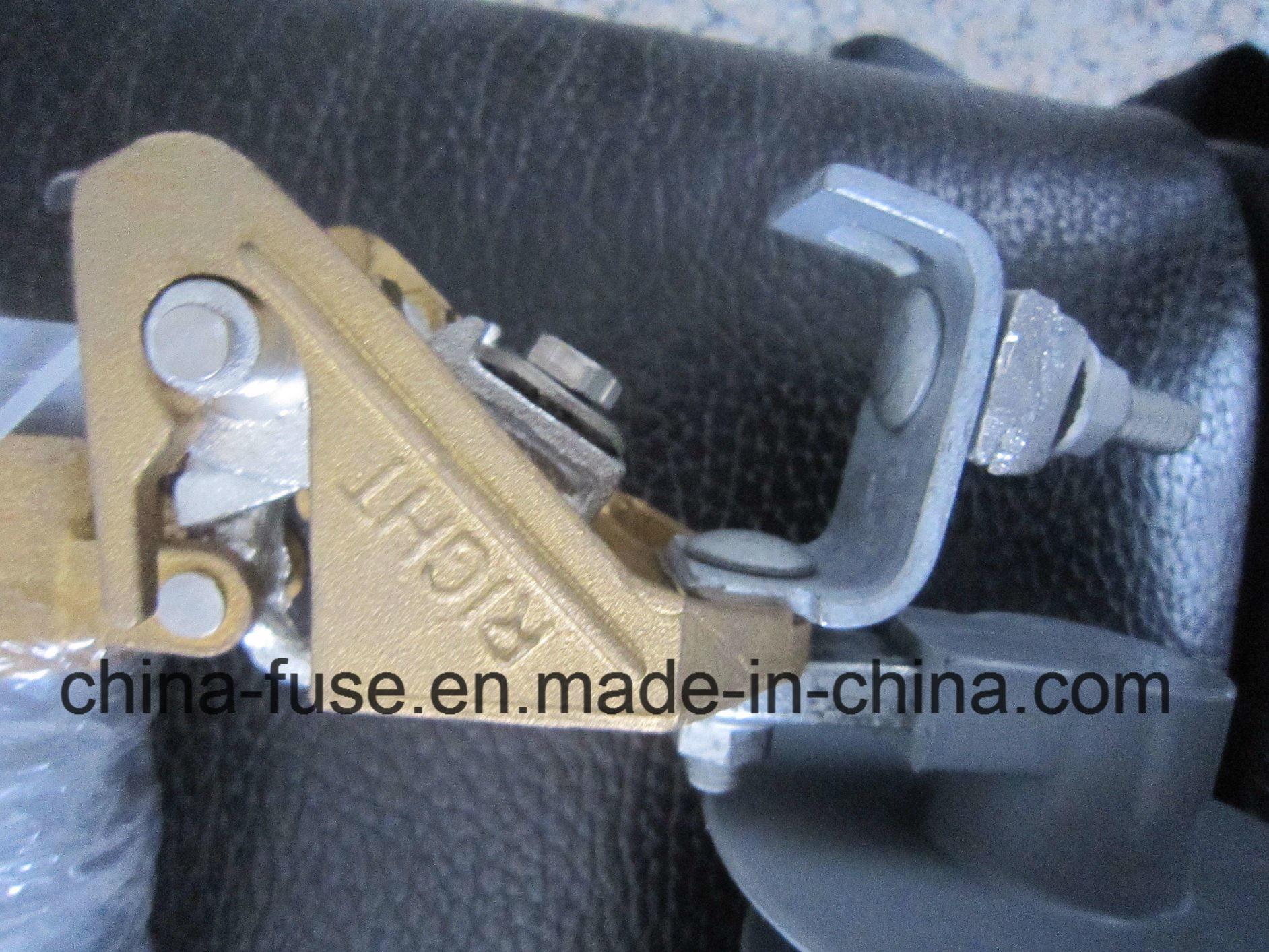 High Voltage Porcelain Fuse Cutout, Drop out Fuse 11kv