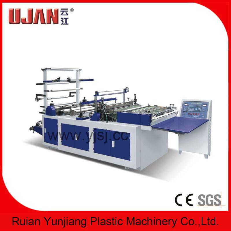 Side Sealing Bag Making Machine