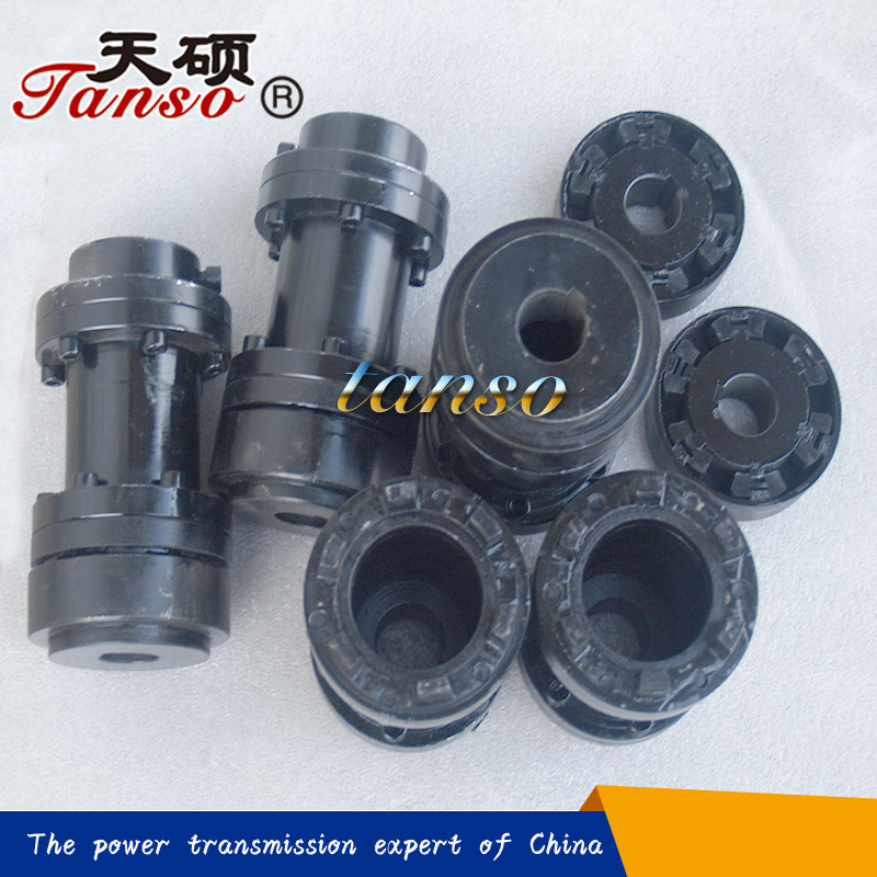 H Spider Jaw Coupling Made in China