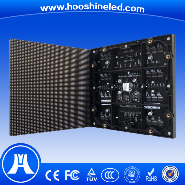 Clearly Showing Indoor P2.5 SMD2121 LED Gas Price Sign