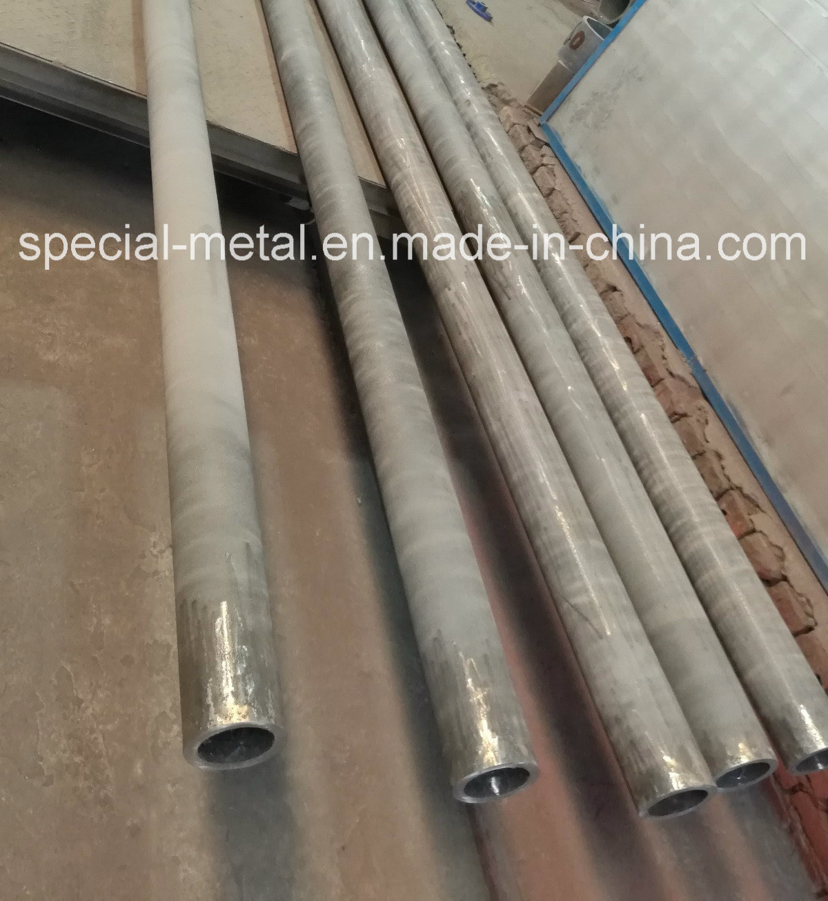 ASTM A532 Abrasion-Resistant Cast Iron Pipes