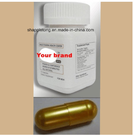 Hot Sale OEM Herbal Slimming Pills with Your Private Label