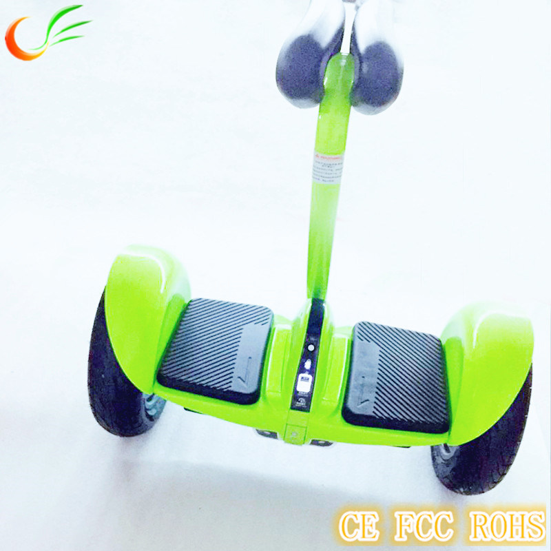 Newest 10 Inch Xiaomi Qualitied Hoverboard with Foot Control