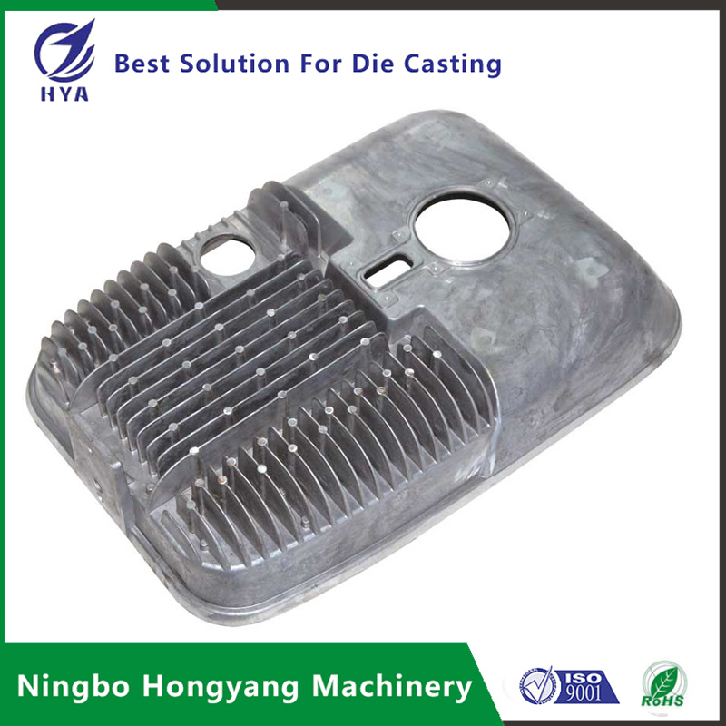 Lighting Housing/Die Casting