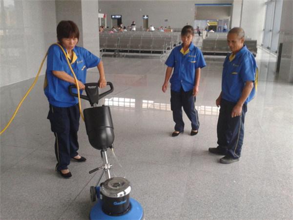 Commercial Floor Cleaner Stone Polisher (C-18)
