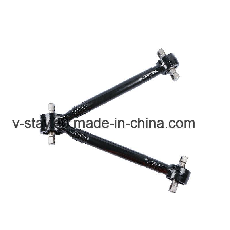 OE No.: 9473500105, V Suspension Rod for Mercedes Benz, Actros