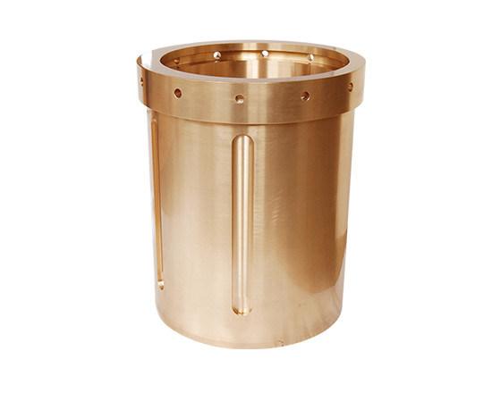 Big Size Copper Alloy Bush