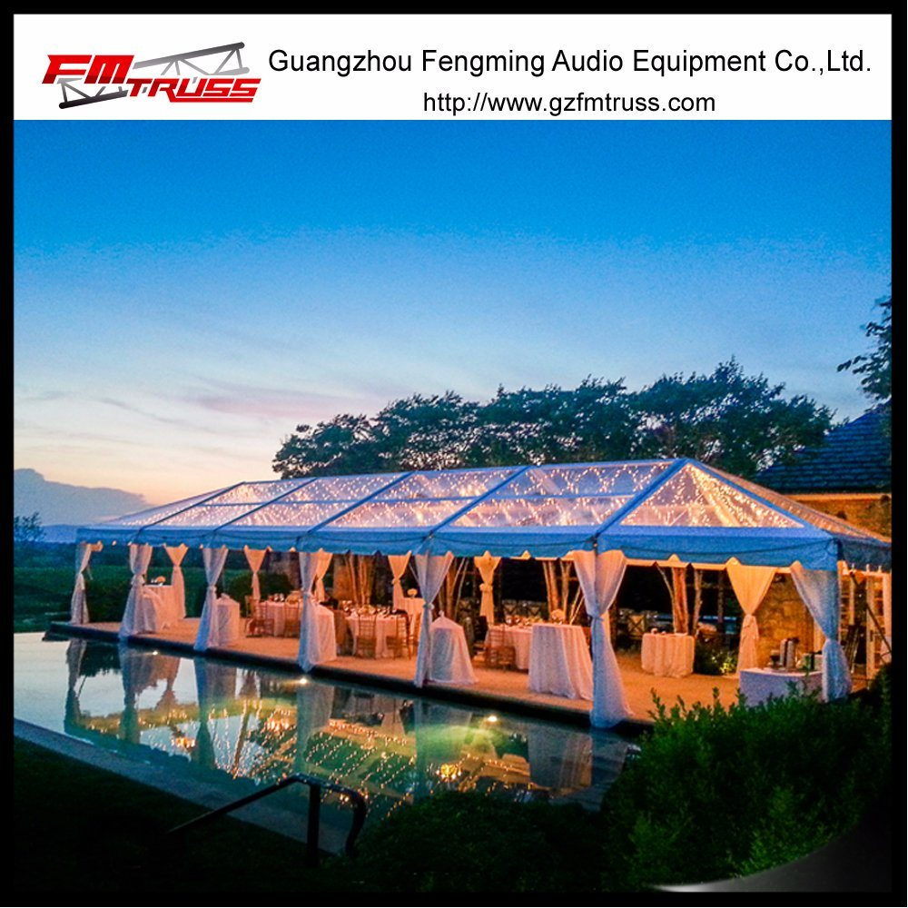 30mx 60m Big Outdoor Garden Party Marquee Tent