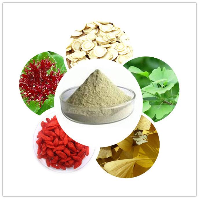 Male Food Supplement Premixed Powder Raw Powder