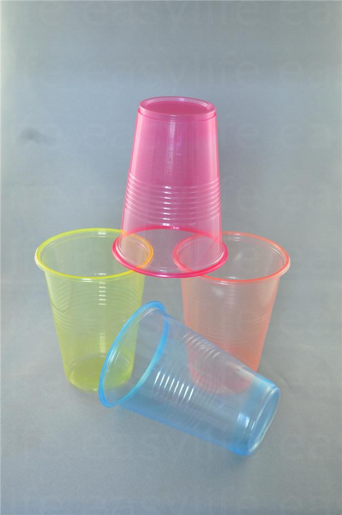 16oz (500ml) C1695120 Disposable Plastic Cup