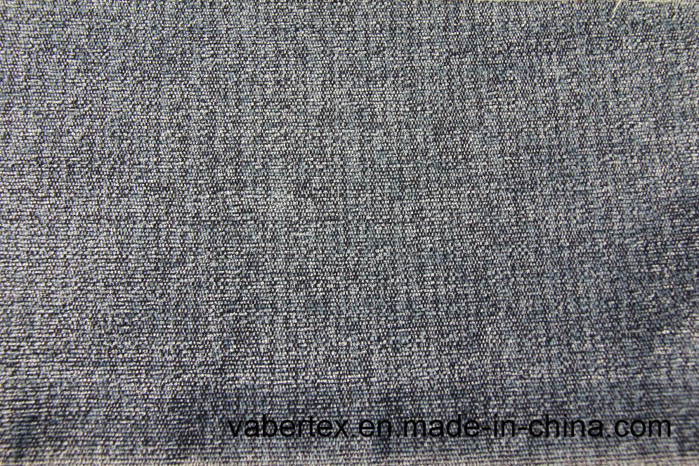 Woven Yarn Dyed Home Textile Curtain Sofa Upholstery Fabric