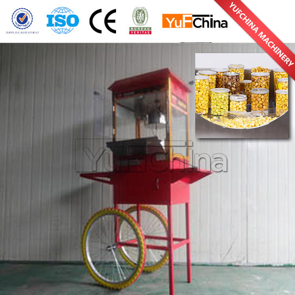 2017 Hot Sell High Quality Popcorn Maker