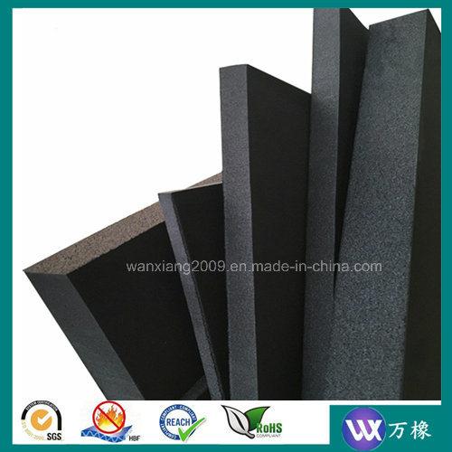 High Density Close Cell EVA Polyethylene Foam