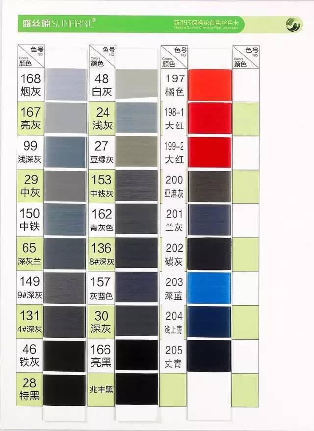 100% Polyester Yarn DTY Colored Yarn Dope Dyed Yarn POY