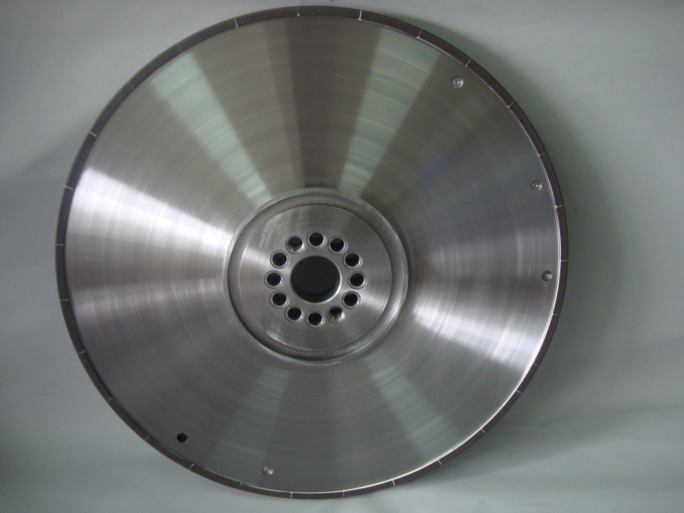 Grinding Wheel for Crankshaft and Camshaft