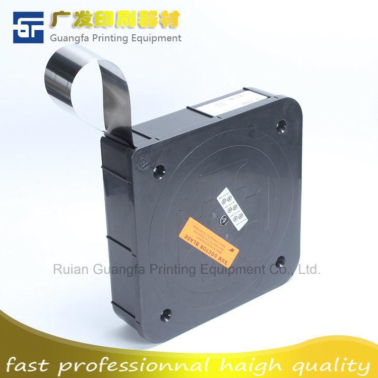 Adm Doctor Blade for Gravure Printing Machine