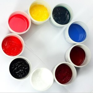 Necessary and High Additional Value Polyether and Polyester Colorants Color Pastes Pigment Pastes