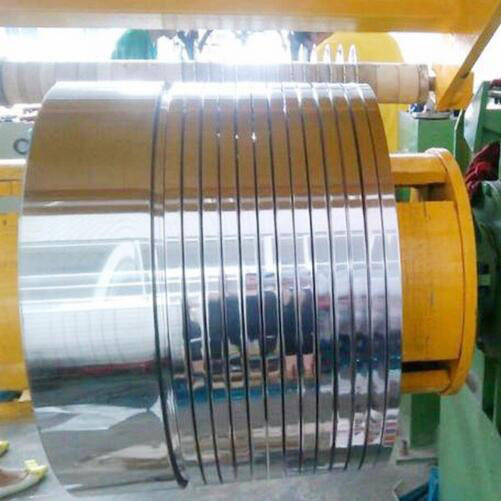 Stainless Steel Strip-Stainless Steel Rolls-304 Stainless Steel