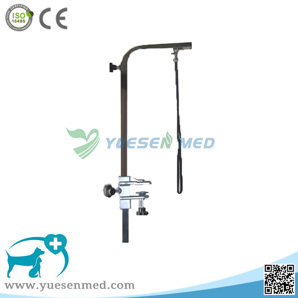 Ysvet-My1001 Vet Clinic 304 Stainless Steel Veterinary Pet Grooming Table